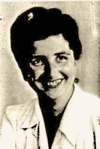 Gertrud Hengstenberg-Tichauer © Schweizerisches Bundesarchiv Bern